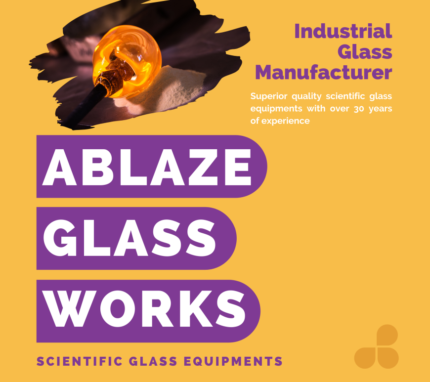 Industrial Glass Manufacturer